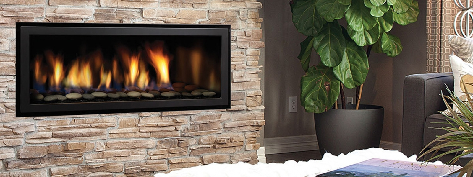 """Nordic Stove and Fireplace is fabulous! Super knowledgeable and helpful."""