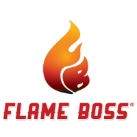 Flame Boss Logo