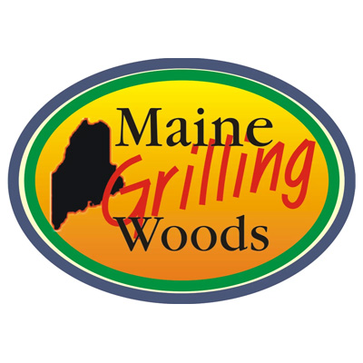 Maine Grilling Woods Logo